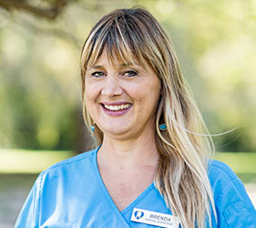 Brenda Gregory | Fairview Dental